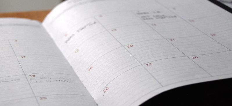 Plan pracy na rok 2016