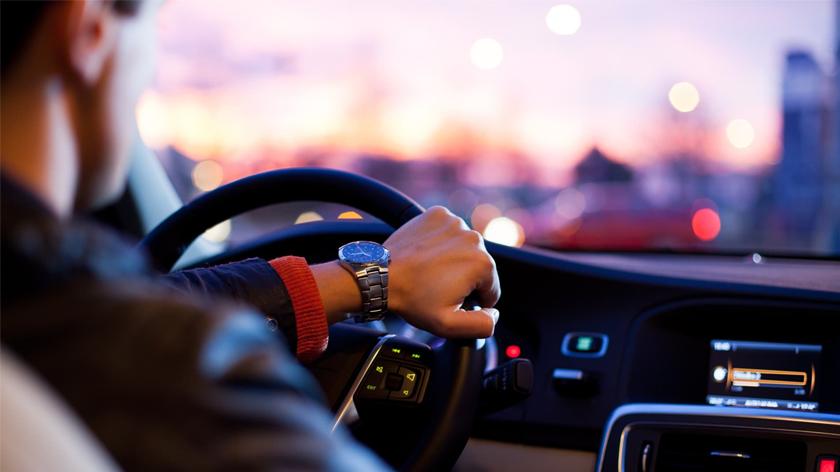 Bezpieczeństwo na drogach