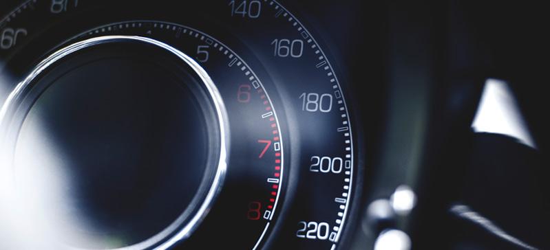Nadmierna prędkość – konferencja KRBRD