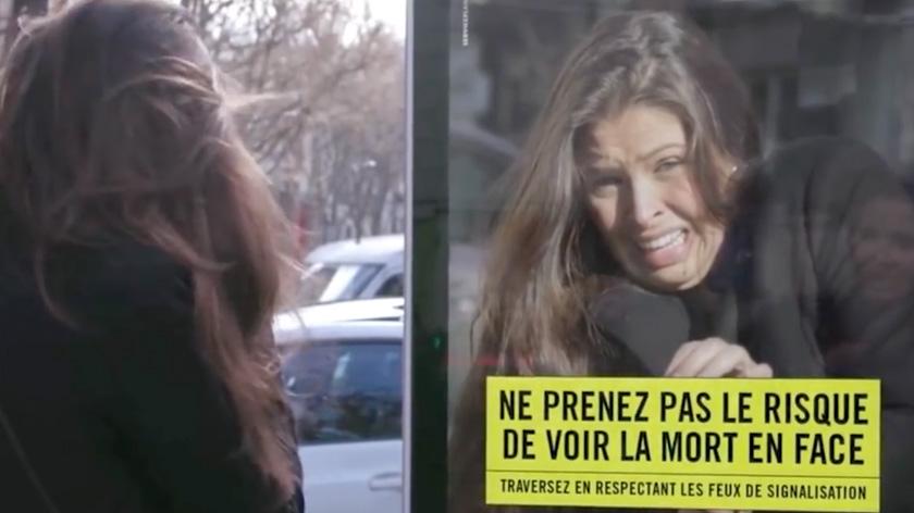 Przyłapani na czerwonym świetle – paryska kampania