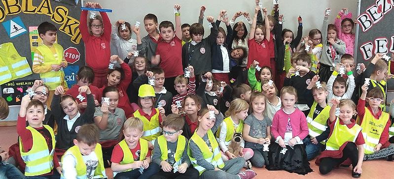 Pomorski Ośrodek Ruchu Drogowego – edukacja młodzieży szkolnej