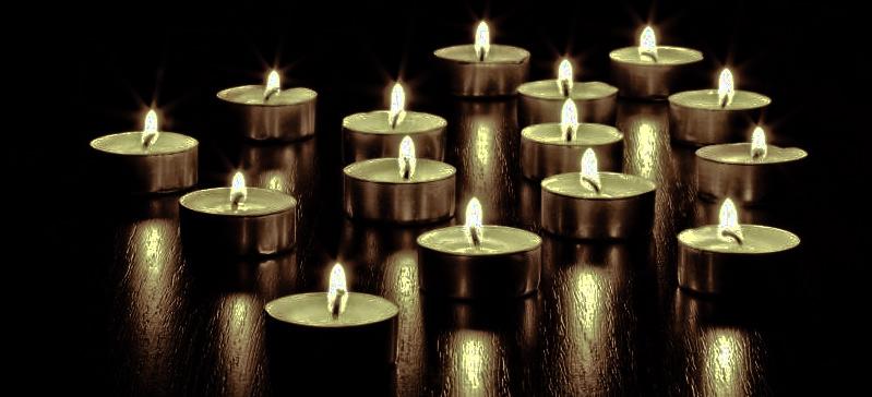 Światowy Dzień Pamięci Ofiar Wypadków Drogowych